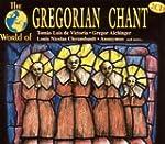 W.o. Gregorian Chant
