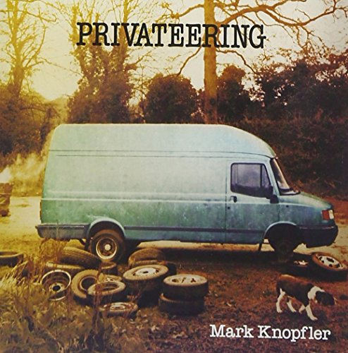 Mark Knopfler - Privateering [2 Cd] - Zortam Music