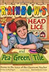 Rainbows, Head Lice, and Pea-Green Tile