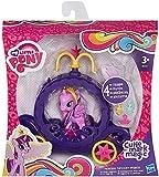 My Little Pony - B0359eu40 - Figurine Animal - Carrosse De Twilight