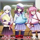 ラジオCD Angel Beats! SSS(死んだ 世界 戦線)RADIO vol.7