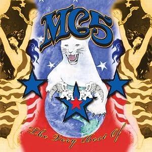 The Very Best of MC5 [Vinyl]