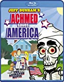 Jeff Dunham: Achmed Saves America [Blu-ray]