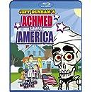 Jeff Dunham: Achmed Saves America [Blu-ray]
