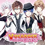 VOCAROCK collection 歌ってみた
