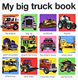 My-Big-Truck-Book-My-Big-Board-Books
