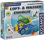 Kosmos 627713 - Luft- & Wasser-Energie