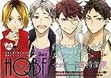 HQボーイフレンド セッターズ (K-Book Selection)