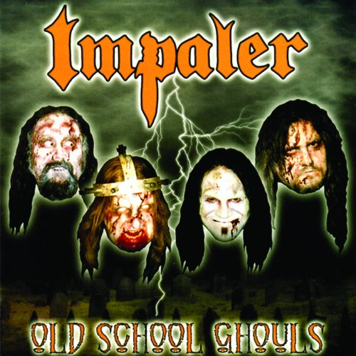 Impaler-Old School Ghouls-CD-FLAC-2002-FATHEAD Download