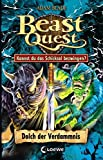 img - for Beast Quest - Dolch der Verdammnis book / textbook / text book