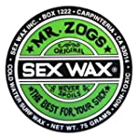 Mr. Zogs Original Sexwax - Cold Water...