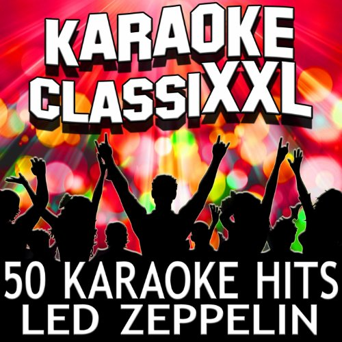 Black Dog (Karaoke Version) (Originally Performed By Led Zeppelin)