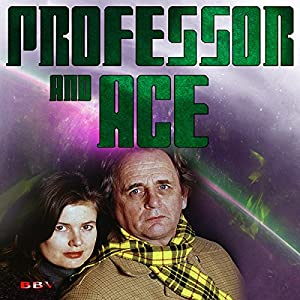 Professor & Ace Audiobook