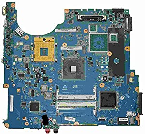 Amazon.com: A1211450a Sony Viao Vgn-fe Fe770g Fe670g Motherboard Mbx