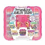 ジュエリー スタジオ オリジナル アクセサリー キット ビーズ ブレスレット Just My Style Personalized Jewelry Studio セット プレゼント 女の子