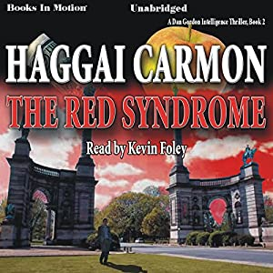 The Red Syndrome Audiobook