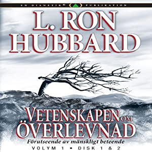 Vetenskapen om Överlevnad [Science of Survival, Swedish Edition] | [L. Ron Hubbard]