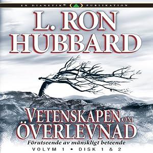 Vetenskapen om Överlevnad [Science of Survival, Swedish Edition] Audiobook