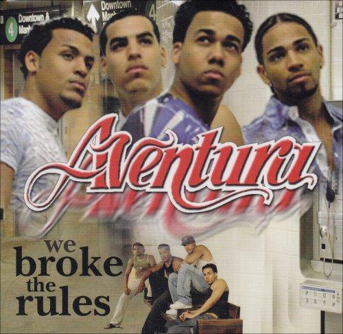 Aventura - Mi Corazoncito Lyrics - Zortam Music