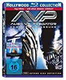 Alien vs. Predator [Blu-ray] title=