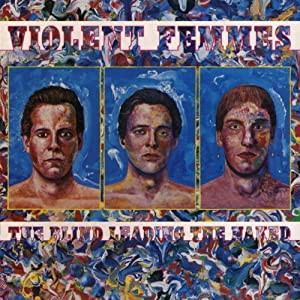 Violent Femmes In concert