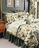 Garden Images Comforter Set - Queen