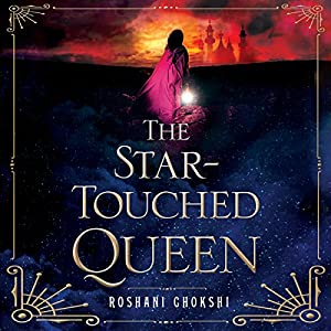 The Star-Touched Queen Hörbuch