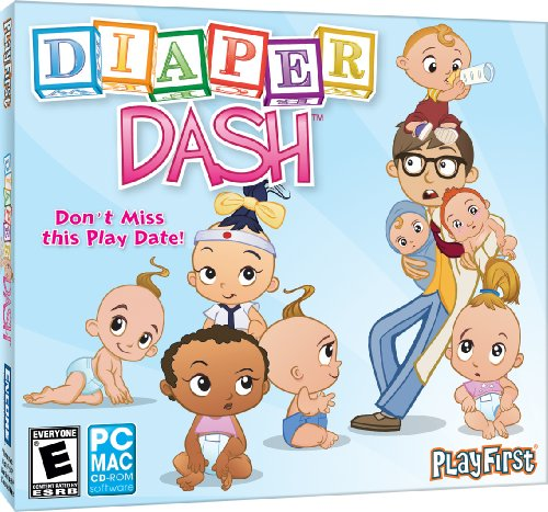 What Is a Diaper Party? | Our Everyday Life