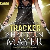 Tracker: Rylee Adamson, Book 6 | Shannon Mayer