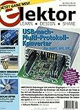 Magazine - Elektor