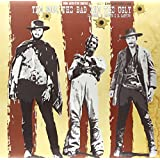 Good the Bad the Ugly (Vinyl)