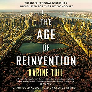 The Age of Reinvention Audiobook