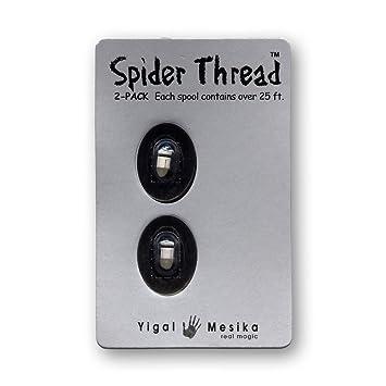 MESIKA Spider Thread (par 2)