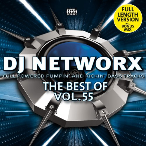 VA-DJ Networx Vol.55-2CD-2013-VOiCE Download