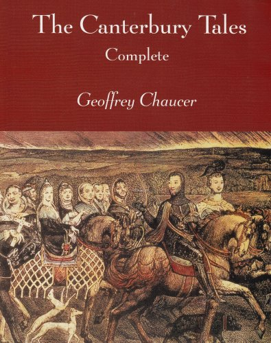 The Canterbury Tales: General Prologue