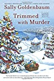 img - for Trimmed with Murder (Seaside Knitters Mystery) book / textbook / text book