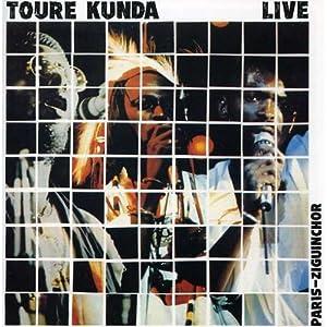 Touré Kunda - 癮 - 时光忽快忽慢,我们边笑边哭!