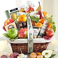 Golden State Fruit Gourmet Abundance…