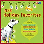NPR Holiday Favorites   National Public Radio