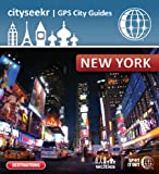 CitySeekr GPS City Guide - New York for TomTom (PC only) [Download]