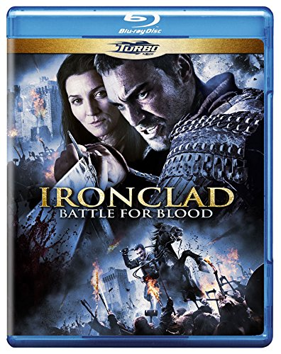 Ironclad: Battle for Blood [Blu-ray]