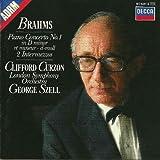 Brahms-Curzon-Concerto Piano