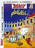 Ast�rix, Tome 4 : Ast�rix gladiateur