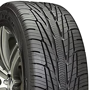 goodyear a ssurance tripletred a s radial 225 60r16 98h automotive. Black Bedroom Furniture Sets. Home Design Ideas