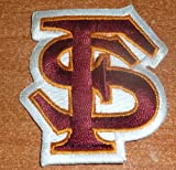 Florida State University embroidered iron on patch at Amazon.com