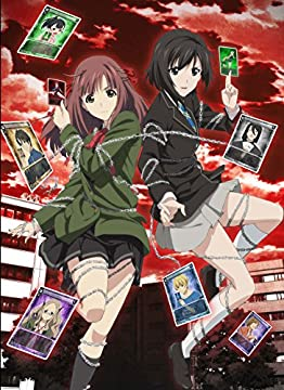 Lostorage incited WIXOSS 1(初回仕様版)Blu-ray