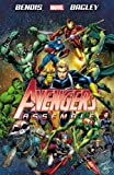 img - for Avengers Assemble by Brian Michael Bendis book / textbook / text book