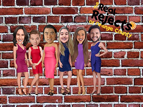 The Real Rejects of Orange County - Season 1