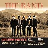 Live At Carter Barron Amphitheater, Washington DC, July 17th 1976