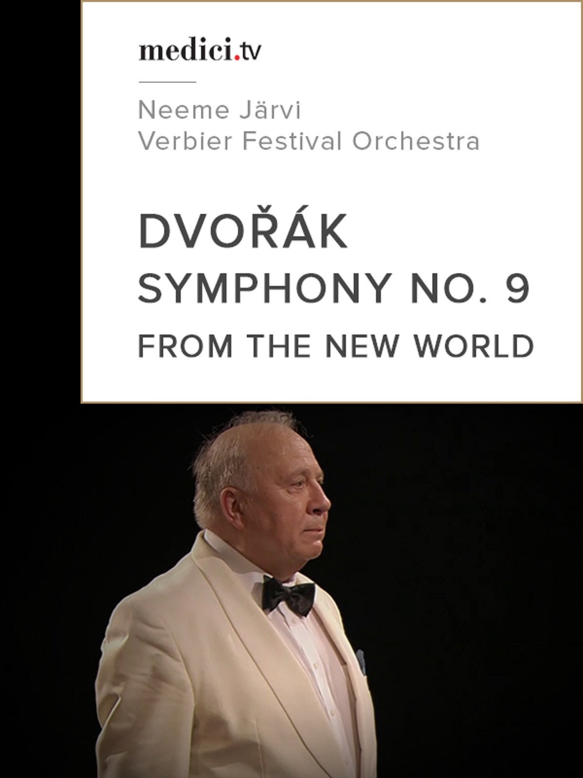 "Dvořák, Symphony No. 9 ""From the New World"" on Amazon Prime Instant Video UK"